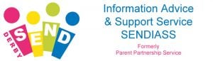 Derby Information Advice & Support Service, formerly Parent Partnership Service